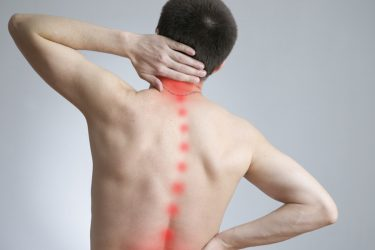 Sciatica and trapped nerves